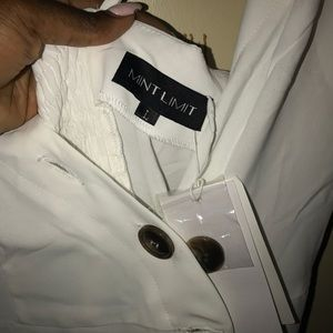 c736b8ec2416 Mint Limit Dresses - Mint Limit Button Down Midi Dress